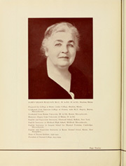 Page 16, 1939 Edition, Nasson College - Nugget Yearbook (Springvale, ME) online yearbook collection