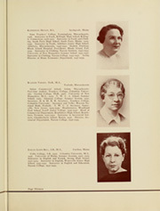 Page 17, 1939 Edition, Nasson College - Nugget Yearbook (Springvale, ME) online yearbook collection