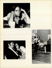 Page 10, 1969 Edition, Nasson College - Nugget Yearbook (Springvale, ME) online yearbook collection