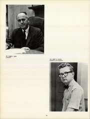 Page 12, 1969 Edition, Nasson College - Nugget Yearbook (Springvale, ME) online yearbook collection