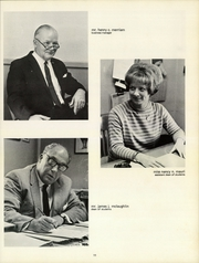 Page 13, 1969 Edition, Nasson College - Nugget Yearbook (Springvale, ME) online yearbook collection