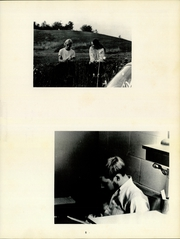 Page 7, 1969 Edition, Nasson College - Nugget Yearbook (Springvale, ME) online yearbook collection