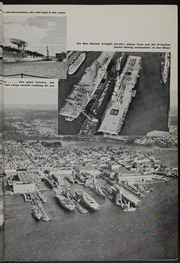 Page 15, 1952 Edition, Princeton (CVA 37) - Naval Cruise Book online yearbook collection