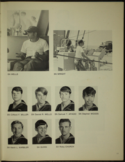 Page 17, 1974 Edition, Racine (LST 1191) - Naval Cruise Book online yearbook collection