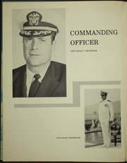 Page 8, 1974 Edition, Racine (LST 1191) - Naval Cruise Book online yearbook collection