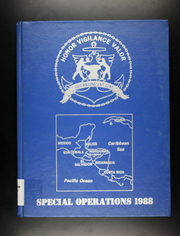 1988 Edition, Racine (LST 1191) - Naval Cruise Book
