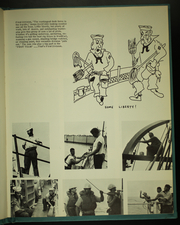Page 11, 1968 Edition, Radford (DD 446) - Naval Cruise Book online yearbook collection