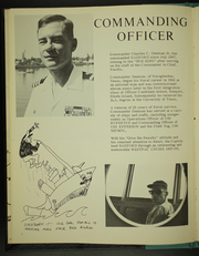 Page 6, 1968 Edition, Radford (DD 446) - Naval Cruise Book online yearbook collection