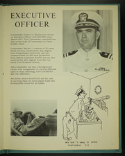 Page 7, 1968 Edition, Radford (DD 446) - Naval Cruise Book online yearbook collection