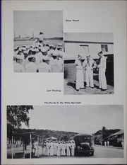 Page 11, 1956 Edition, Randolph (CVA 15) - Naval Cruise Book online yearbook collection