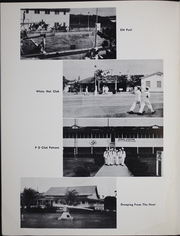 Page 12, 1956 Edition, Randolph (CVA 15) - Naval Cruise Book online yearbook collection