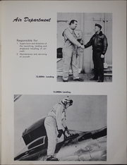 Page 17, 1956 Edition, Randolph (CVA 15) - Naval Cruise Book online yearbook collection