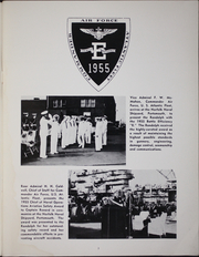 Page 5, 1956 Edition, Randolph (CVA 15) - Naval Cruise Book online yearbook collection