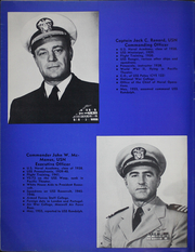 Page 6, 1956 Edition, Randolph (CVA 15) - Naval Cruise Book online yearbook collection