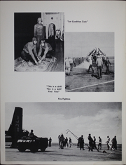 Page 8, 1956 Edition, Randolph (CVA 15) - Naval Cruise Book online yearbook collection