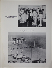 Page 9, 1956 Edition, Randolph (CVA 15) - Naval Cruise Book online yearbook collection