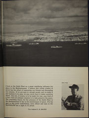 Page 11, 1958 Edition, Randolph (CVA 15) - Naval Cruise Book online yearbook collection