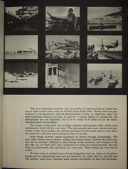 Page 13, 1958 Edition, Randolph (CVA 15) - Naval Cruise Book online yearbook collection