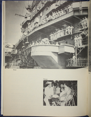 Page 14, 1958 Edition, Randolph (CVA 15) - Naval Cruise Book online yearbook collection