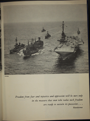 Page 15, 1958 Edition, Randolph (CVA 15) - Naval Cruise Book online yearbook collection