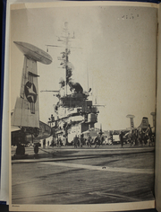Page 6, 1958 Edition, Randolph (CVA 15) - Naval Cruise Book online yearbook collection