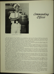 Page 12, 1965 Edition, Randolph (CVS 15) - Naval Cruise Book online yearbook collection