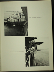 Page 7, 1965 Edition, Randolph (CVS 15) - Naval Cruise Book online yearbook collection