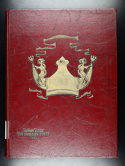 1966 Edition, Randolph (CVS 15) - Naval Cruise Book