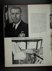 Page 10, 1966 Edition, Randolph (CVS 15) - Naval Cruise Book online yearbook collection
