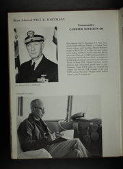 Page 12, 1966 Edition, Randolph (CVS 15) - Naval Cruise Book online yearbook collection