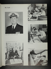 Page 13, 1966 Edition, Randolph (CVS 15) - Naval Cruise Book online yearbook collection