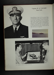 Page 14, 1966 Edition, Randolph (CVS 15) - Naval Cruise Book online yearbook collection