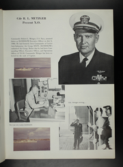 Page 15, 1966 Edition, Randolph (CVS 15) - Naval Cruise Book online yearbook collection