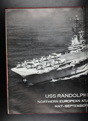 Page 8, 1966 Edition, Randolph (CVS 15) - Naval Cruise Book online yearbook collection