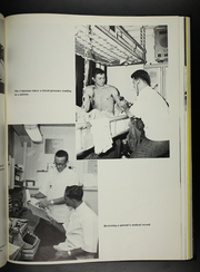 Page 125, 1967 Edition, Randolph (CVS 15) - Naval Cruise Book online yearbook collection