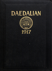 Texas State College for Women - Daedalian Yearbook (Denton, TX) online yearbook collection, 1917 Edition, Page 1