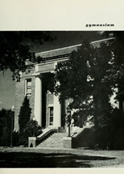 Page 11, 1946 Edition, Texas State College for Women - Daedalian Yearbook (Denton, TX) online yearbook collection