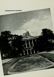 Page 8, 1946 Edition, Texas State College for Women - Daedalian Yearbook (Denton, TX) online yearbook collection