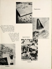 Page 9, 1953 Edition, Texas State College for Women - Daedalian Yearbook (Denton, TX) online yearbook collection