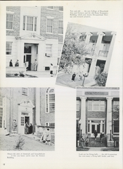 Page 16, 1954 Edition, Texas State College for Women - Daedalian Yearbook (Denton, TX) online yearbook collection