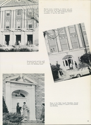 Page 17, 1954 Edition, Texas State College for Women - Daedalian Yearbook (Denton, TX) online yearbook collection