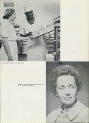Page 17, 1961 Edition, Texas State College for Women - Daedalian Yearbook (Denton, TX) online yearbook collection