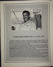Page 6, 1982 Edition, Rathburne (FF 1057) - Naval Cruise Book online yearbook collection