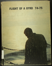 1975 Edition, Richard E Byrd (DDG 23) - Naval Cruise Book