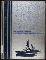 1979 Edition, Richard E Byrd (DDG 23) - Naval Cruise Book