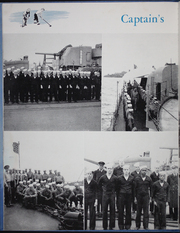 Page 16, 1944 Edition, Richard P Leary (DD 664) - Naval Cruise Book online yearbook collection