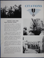 Page 8, 1944 Edition, Richard P Leary (DD 664) - Naval Cruise Book online yearbook collection