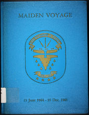 Page 1, 1965 Edition, Richmond K Turner (DLG 20) - Naval Cruise Book online yearbook collection