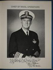 Page 13, 1965 Edition, Richmond K Turner (DLG 20) - Naval Cruise Book online yearbook collection