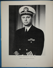 Page 14, 1965 Edition, Richmond K Turner (DLG 20) - Naval Cruise Book online yearbook collection